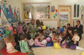 El Ayuntamiento celebrará el Día Mundial de la Infancia con un programa de actividades