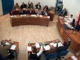 El próximo viernes, alumnos de cuatro centros educativos realizarán un Pleno Extraordinario en el Ayuntamiento