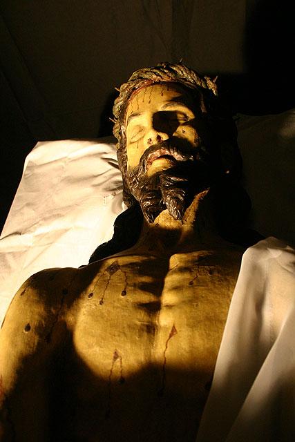 Nace un proyecto para crear una nueva 'Cofradía de la Guarda del cuerpo de Cristo' - 1, Foto 1
