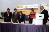 Alcantarilla contará con un centro de participación ciudadana