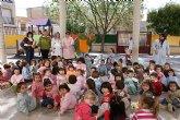 La Biblioteca Municipal obtiene por segundo año consecutivo el premio María Moliner en el Concurso de Proyectos de Animación a la Lectura