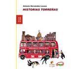 """La radio de Las Torres de Cotillas """"Onda 92"""" presenta el libro """"Historias torreñas"""""""