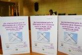 Mañana arrancan en Totana las actividades en conmemoración del Día Internacional contra la Violencia de Género