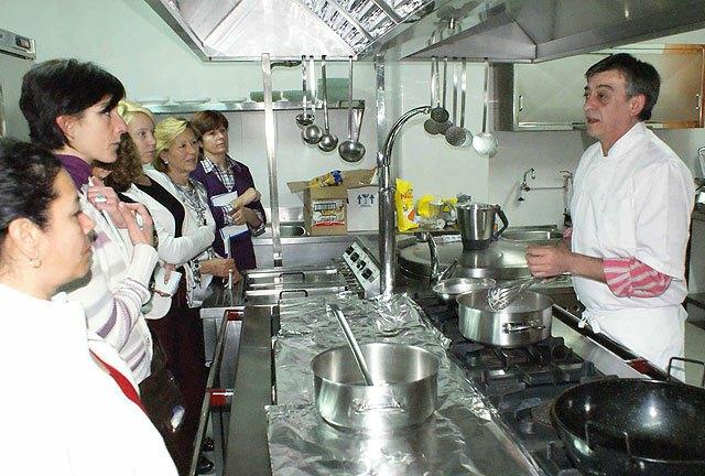 Puerto Lumbreras organiza un Curso de Cocina a través del programa 'Hábitos Saludables' - 1, Foto 1