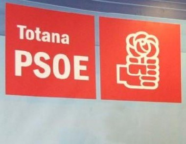 "The PSOE complained that ""before the ruin of the municipality of the PP government also intends to charge totanero urban infraction outdated"""