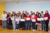 Inauguración Oficial Curso 2009-10 de la Escuela Municipal de Música de Archena con la actuacón de una orquesta formada por los propios alumnos