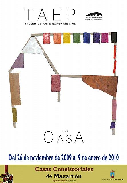 """La casa"""" en Casas Consistoriales de Mazarrón - 1, Foto 1"""