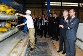Bel Composite crea 50 puestos de trabajo directo en sus instalaciones del Parque Tecnológico