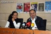 Las actividades deportivas organizadas con motivo de las Fiestas de Santa Eulalia 2009 arrancan este fin de semana
