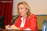 IU critica que 'el Consistorio totanero pague más de 1800 euros para financiar una charla antiabortista de la periodista Isabel Durán'