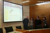 El ayuntamiento presenta un nuevo espacio web para el área de Participacion Ciudadana como una ventana abierta a los navegantes
