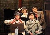 '39 escalones' acaba con todas las entradas en el Nuevo Teatro Circo