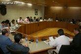 El Pleno de noviembre abordará cerca de una veintena de propuestas