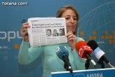 El PP recuerda que 'los consejeros del PP de PROINVITOSA fueron declarados inocentes'