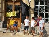 'Empeño de la Autoridad Portuaria de Cartagena en sancionar a Ecologistas en Acción'