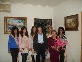 La Comisión de Fiestas homenajea a los Mayores y elige a los Abuelos 09