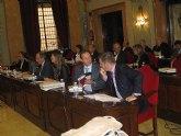 El Pleno trabajará conjuntamente para obtener el suelo y hacer nuevos accesos para el IES de Llano de Brujas