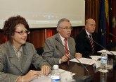 La Universidad de Murcia presenta sus medios audiovisuales en Internet
