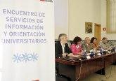 Los servicios de información universitarios abordan los cambios en la universidad española