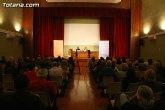 El PSOE denuncia que 'el alcalde gasta 1800 € en una conferencia mitinera'