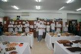 El director general de Formación Profesional y Educación de Personas Adultas ha inaugurado las instalaciones del IES Beniaján