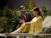 Verónica Forqué protagoniza LA ABEJA REINA el sábado 28 de noviembre, en el cuarto aniversario del Teatro Villa de Molina