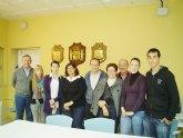 Premios de 100 euros a cinco estudiantes de Bachiller del Pedro Guillén por sus 'brillantes' notas de calificación