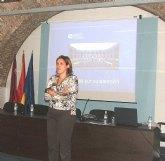 La UPCT enseña a los docentes de Secundaria los retos que supone el Proceso de Bolonia