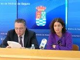 El Alcalde de Molina de Segura presentará en la Comisión Especial de Empleo el informe sobre el grado de ejecución del Plan de Empleo Municipal