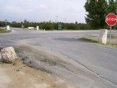Obras Públicas eliminará de un tramo de concentración de accidentes en Puerto Lumbreras