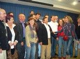 La Asamblea de los socialistas lorquinos ratifica a Soler como su apuesta para la Alcaldía en 2011