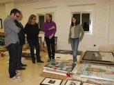 El comité  de selección del Certamen Internacional de Arte Actual Explum selecciona 14 artistas para la edición 2010