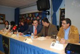 """Autoridades municipales y regionales inauguran el """"II Encuentro Nacional de Enfermedades Raras"""""""