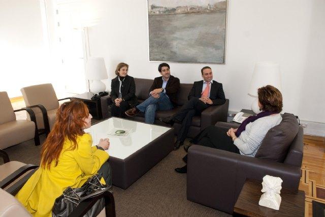 El polígono de Los Camachos ya dispone de 360 parcelas para empresas - 2, Foto 2