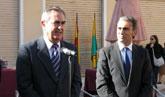 El Delegado del Gobierno y el Alcalde de Beniel inauguran diversas obras del Fondo Estatal de Inversión Local