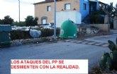 El concejal de IU+LV, Juan José Cánovas, advierte al PP que 'con ataques personales no van a conseguir librarse de la crítica'