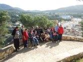 PA.DI.SI.TO lleva a cabo un fin de semana de respiro familiar en el albergue juvenil de Biar, Alicante