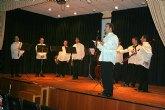 'La Harmonie Imperial' cierra la programación musical de otoño en Alguazas