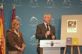 Valcárcel afirma que el Tratado de Lisboa convierte a los ciudadanos y las regiones en protagonistas de la Unión Europea