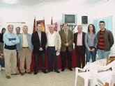 Nuevos vocales y presidente en la Junta Vecinal de El Albujón