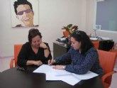 Juventud firma un convenio de colaboración para la Enseñanza de la Lengua y la Cultura Española