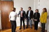 El polígono de Los Camachos ya dispone de 360 parcelas para empresas