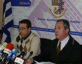 Firmado un convenio con la Universidad de Valencia para la concesión de becas Erasmus a alumnos de Jumilla