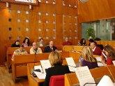 El Ayuntamiento de Lorca aprueba en Pleno un convenio con el Instituto de Vivienda y Suelo de la Región