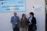 Inaugurado un nuevo Consultorio Médico en Puerto Lumbreras