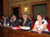 EL PSOE solicita la celebración de un pleno extraordinario para la creación de un fondo regional similar al Plan E