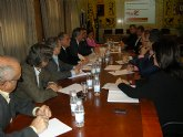 El delegado del Gobierno constituye la Comisión Regional de Seguimiento del Plan Estatal para el Empleo y la Sostenibilidad Local