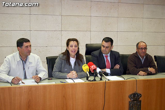 Las obras de ampliaci�n del Punto de Atenci�n a la Infancia de El Parral posibilitar�n la contrataci�n de 35 personas desempleadas del municipio, Foto 3