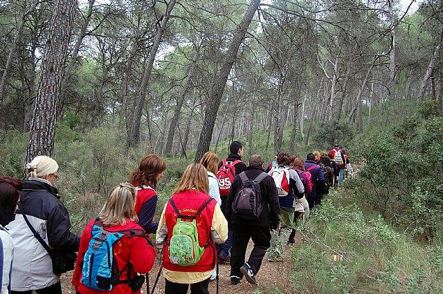 Finalizan las I Jornadas de Prevención de la Obesidad y la Diabetes a Través del Deporte de Alguazas - 1, Foto 1