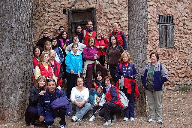 Finalizan las I Jornadas de Prevención de la Obesidad y la Diabetes a Través del Deporte de Alguazas - 2, Foto 2